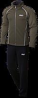Мужской спортивный костюм c итальянськой ткани
