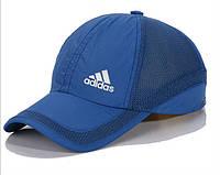 Оригинальные дышащие кепки ADIDAS синий, фото 1