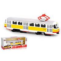Трамвай 6411B