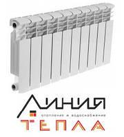 Биметаллический радиатор Bitherm 350/80, фото 1