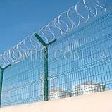 Спиральный барьер безопасности Егоза , фото 9