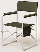 Складной стул для кемпинга и рыбалки, фото 1