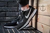 Мужские кроссовки Nike Zoom 🔥 (Найк Зум) Black-White