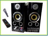 Караоке система USB FM-81 Bluetooth + микрофон