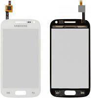 Сенсор Samsung i8160 Galaxy Ace II белый