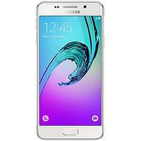 Смартфон Samsung Galaxy A3 White A310F, фото 1