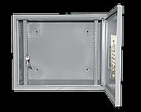 Антивандальный ящик 9U AntiLom (ВхШхГ - 530х450х450)