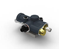 Пневмоуправляемый гидравлический клапан c регулирующим вентилем (Directional Tank Valve)