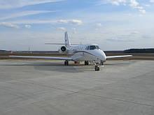Аренда самолета