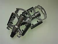 """Педаль 26"""" алюминиевая некрашенная"""