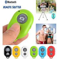 Bluetooth пульт (блютуз) для телефона, пульт для селфи