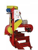 Станок  ленточнопильный  деревообрабатывающий СЛД (ПЛГР 700–6300)