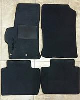 Коврики текстиль Carrera для Citroen C-elysee 2012-