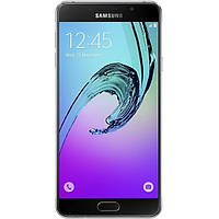 Смартфон Samsung Galaxy A7 (Black) A710F, фото 1