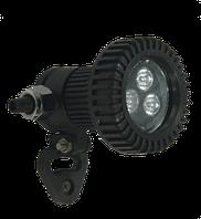 Светодиодный подводный прожектор KH-DW03-WG75