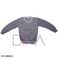 Свитер детский полосатый W11-DS010-1 (в упаковке 3 шт.)
