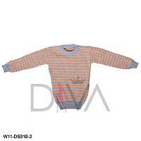 Свитер детский полосатый W11-DS010-2 (в упаковке 3 шт.)