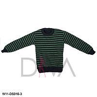 Свитер детский полосатый W11-DS010-3 (в упаковке 3 шт.)