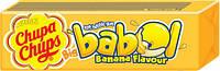 Жевательная резинка Чупа Чупс Big Babol банан 21г