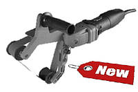 Ленточная шлифмашина для шлифовки скругленных поверхностей и труб Titan PSSM326