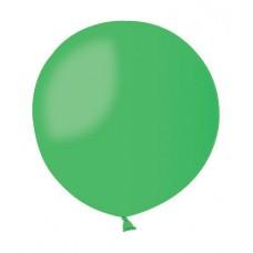Воздушный шар 80 см зеленый