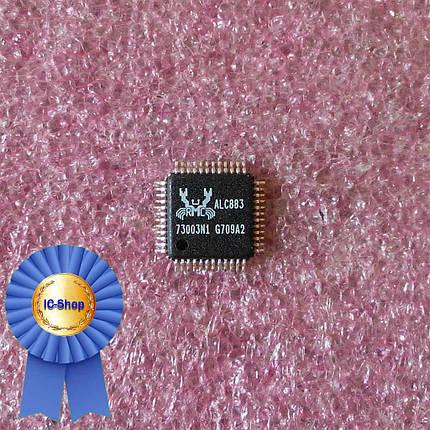 Микросхема ALC883, фото 2