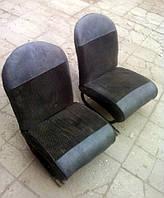 """Сиденье переднее на """"горбатый"""" Запорожец ЗАЗ 965А 965-6900010. Сидение ЗАЗ-965 Б/У"""
