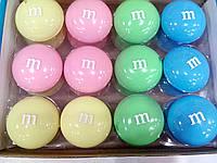 "Жвачка для рук ""M&M's"" с сюрпризом"