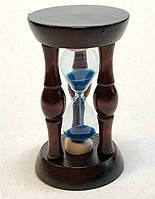 Оригинальный Сувенир Декоративные Песочные Часы Деревянные