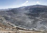 Крупнейшая горнодобывающая компания мира сообщила о снижении производства меди.