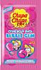 Чупа Чупс Bubble Gum Сладкая вата 11 г