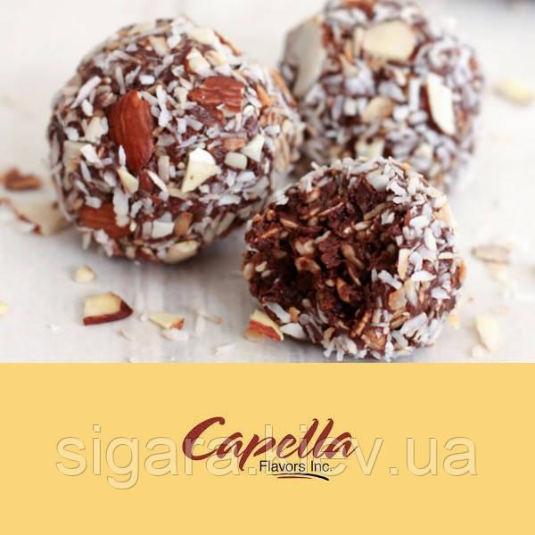 Capella Chocolate Coconut Almond (Шоколадно-Кокосовый Миндаль) - 5 ml