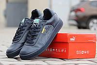 Кроссовки Puma Star (темно синие) кроссовки пума, кроссовки Puma