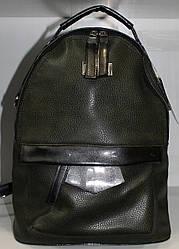 Ранец Рюкзак Стильный Искусственная Экко-кожа K 17-5543