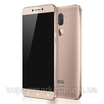 Смартфон LeEco Le Cool 1  3/32Gb Gold, фото 2