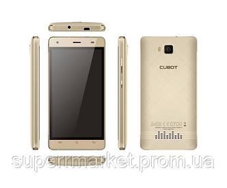 Смартфон Cubot Echo 2 16GB Gold