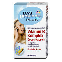 Витаминный комплекс DenkMit Das Gesunde Plus Vitamin B Komplex