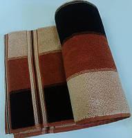 Махровое полотенце жаккардовое для рук 40*67 салфетка (Беларусь) недорого