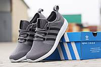 Кроссовки Adidas Bounce (серые) летние кроссовки адидас adidas