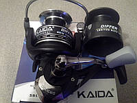 Катушка спиннинговая KAIDA DESCOVER 5+1bb(DR 3000)