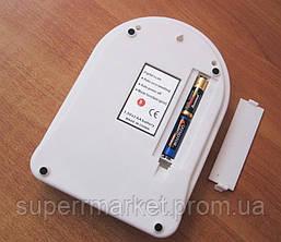 Кухонные весы ACS SF-400 Electronic до 7kg, фото 3