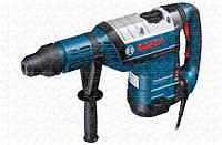 Перфоратор с патроном SDS-max Bosch GBH 8-45 DV Professional