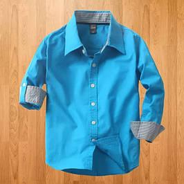 Рубашки, блузки детские и подростковые оптом