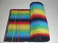 Махровое полотенце жаккардовое для рук салфетка (Беларусь)