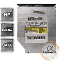 Привод SATA DVD-RW HP TS-L633 (для ноутбука) БУ