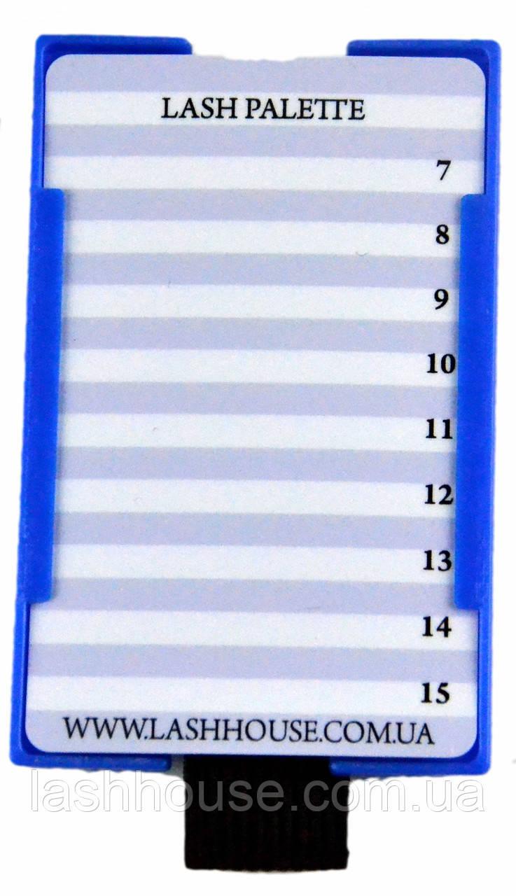 """Lashholder """"CiliaPro"""" [blue]"""