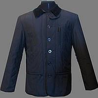 """Куртка мужская  осень""""АRMANI"""" в деловом стиле."""""""