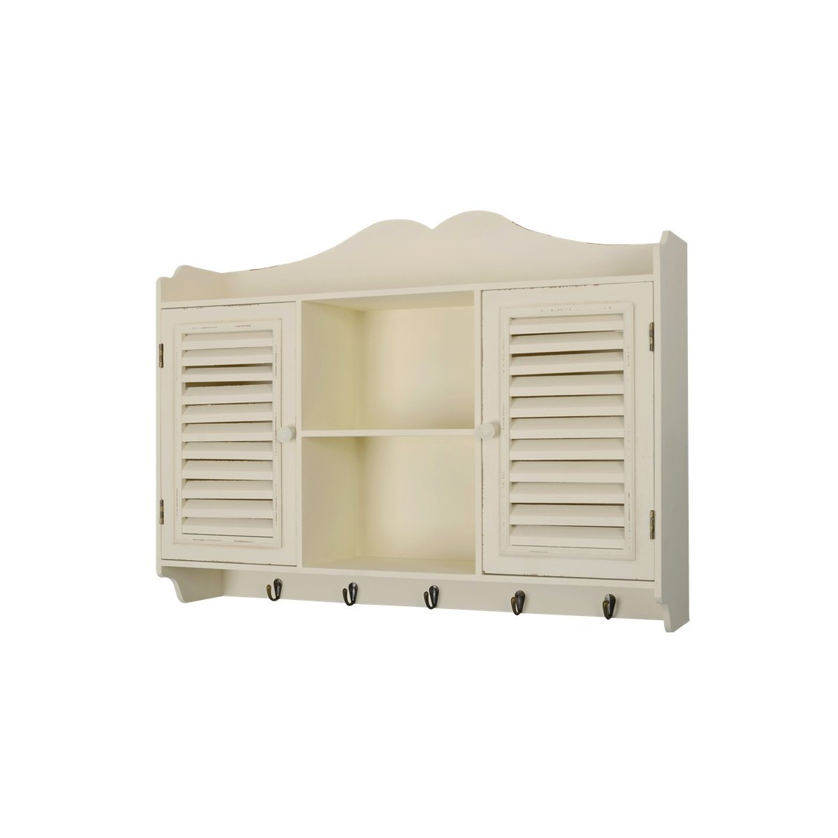 Шкафчик навесной PESARO 044