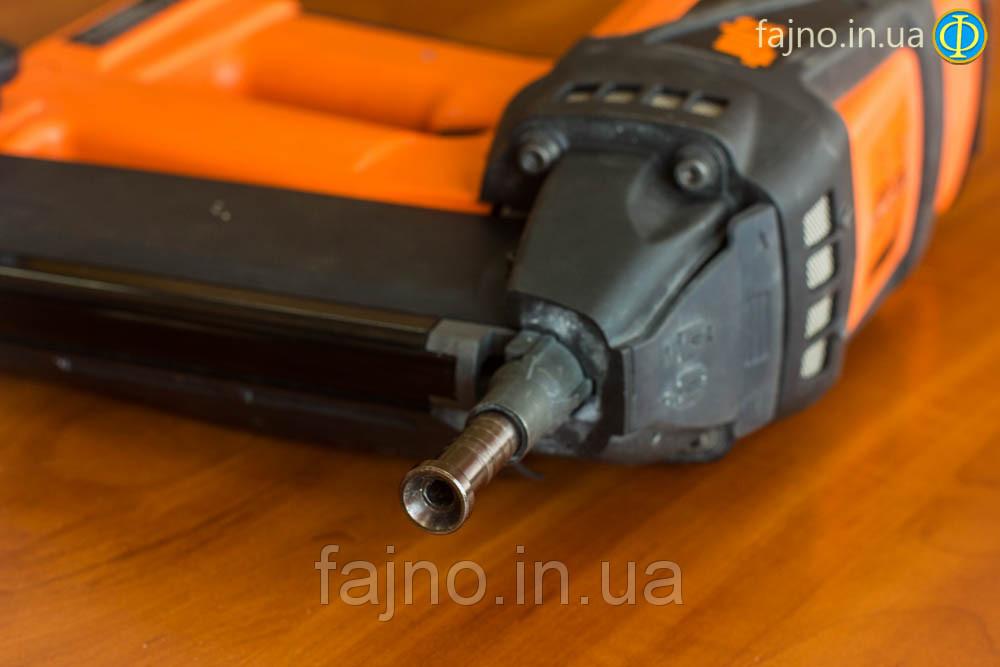 Газовый монтажный пистолет Pulsa 700P