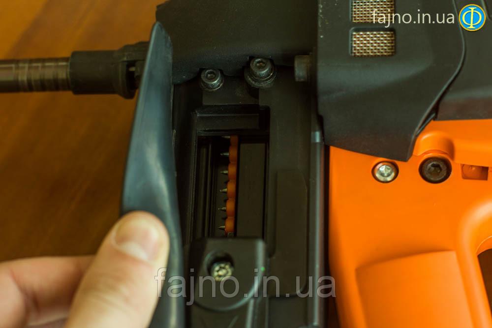 Газовый пистолет Pulsa 700P